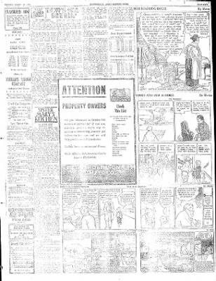 The Courier News from Blytheville, Arkansas on March 23, 1931 · Page 5