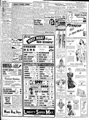 The Courier News from Blytheville, Arkansas on May 6, 1943 · Page 2