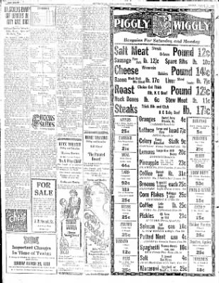 The Courier News from Blytheville, Arkansas on March 27, 1931 · Page 7