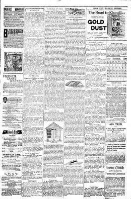 Logansport Pharos-Tribune from Logansport, Indiana on October 21, 1897 · Page 23