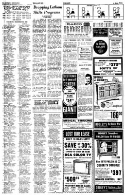 Independent Press-Telegram from Long Beach, California on December 20, 1969 · Page 20