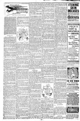 Logansport Pharos-Tribune from Logansport, Indiana on October 23, 1897 · Page 22
