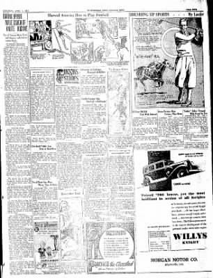 The Courier News from Blytheville, Arkansas on April 4, 1931 · Page 5