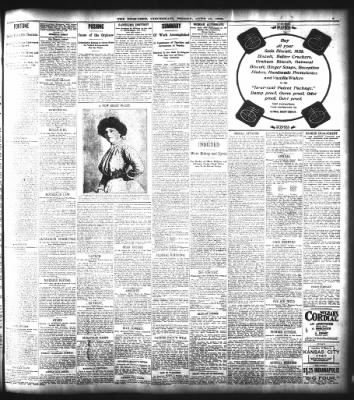 The Cincinnati Enquirer from Cincinnati, Ohio · Page 3
