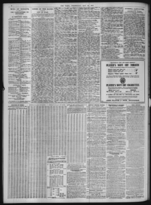The Times from London,  on May 30, 1917 · Page 2