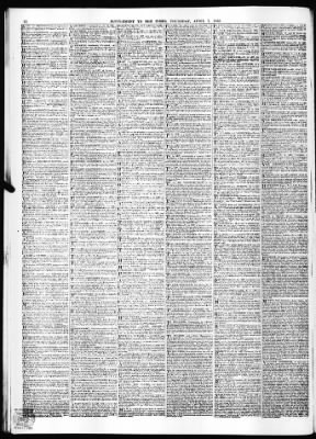 The Times from London,  on April 7, 1853 · Page 12