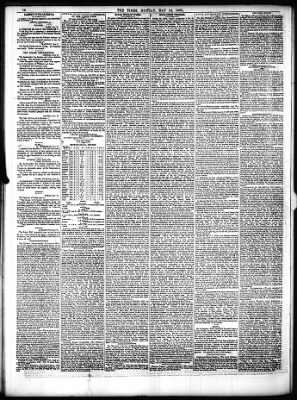 The Times from London,  on May 18, 1863 · Page 28