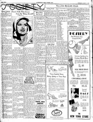 The Courier News from Blytheville, Arkansas on April 9, 1931 · Page 2