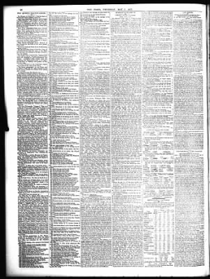 The Times from London,  on May 6, 1875 · Page 10