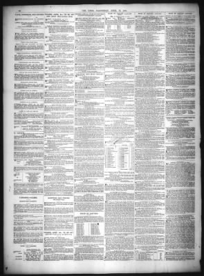 The Times from London,  on April 13, 1910 · Page 50