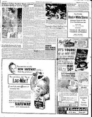 The Courier News from Blytheville, Arkansas on May 22, 1952 · Page 2