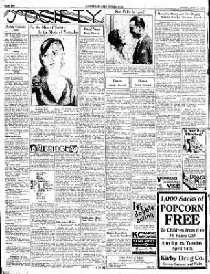 The Courier News from Blytheville, Arkansas on April 13, 1931 · Page 2