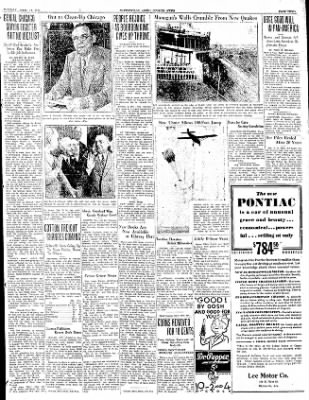 The Courier News from Blytheville, Arkansas on April 14, 1931 · Page 3