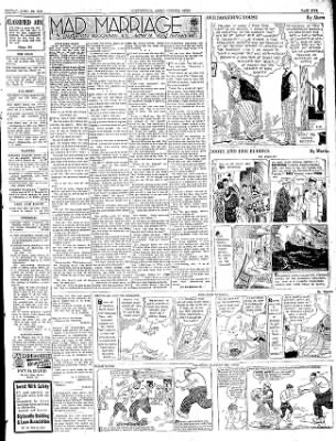 The Courier News from Blytheville, Arkansas on April 20, 1931 · Page 5