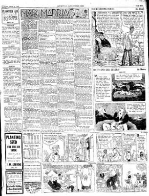 The Courier News from Blytheville, Arkansas on April 21, 1931 · Page 5