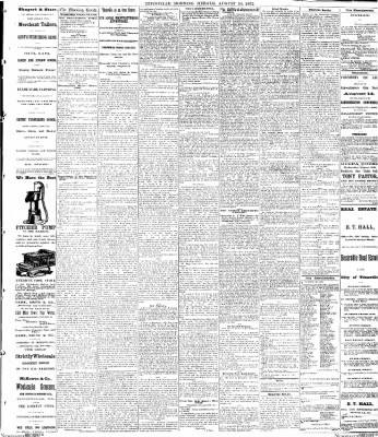The Titusville Herald from Titusville, Pennsylvania · Page 3