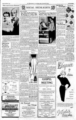Logansport Pharos-Tribune from Logansport, Indiana on October 2, 1960 · Page 17