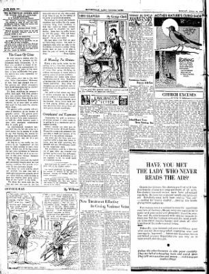The Courier News from Blytheville, Arkansas on April 27, 1931 · Page 4