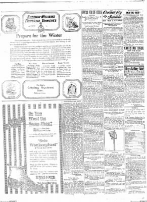 The Gettysburg Times from Gettysburg, Pennsylvania on October 2, 1913 · Page 6