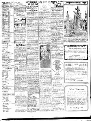The Gettysburg Times from Gettysburg, Pennsylvania on October 3, 1913 · Page 6