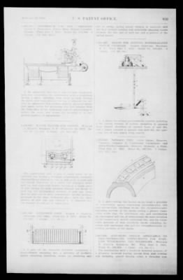 Official Gazette of the United States Patent Office from Washington, District of Columbia on January 22, 1924 · Page 134