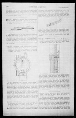 Official Gazette of the United States Patent Office from Washington, District of Columbia on January 22, 1924 · Page 155
