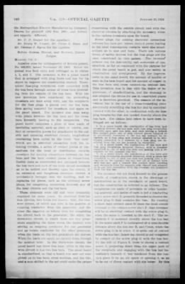 Official Gazette of the United States Patent Office from Washington, District of Columbia on January 29, 1924 · Page 4