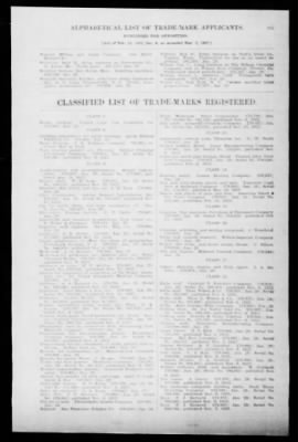 Official Gazette of the United States Patent Office from Washington, District of Columbia on January 29, 1924 · Page 181