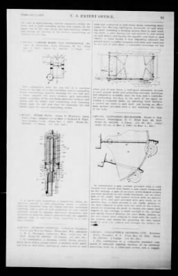 Official Gazette of the United States Patent Office from Washington, District of Columbia on February 5, 1924 · Page 94