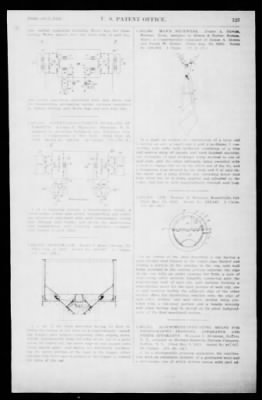 Official Gazette of the United States Patent Office from Washington, District of Columbia on February 5, 1924 · Page 122