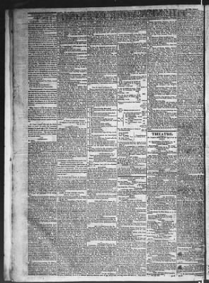 The Evening Post from New York, New York on January 13, 1818 · Page 2
