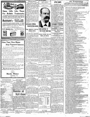 The Gettysburg Times from Gettysburg, Pennsylvania on November 28, 1913 · Page 5