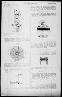 Official Gazette of the United States Patent Office from Washington, District of Columbia on February 5, 1924 · Page 215