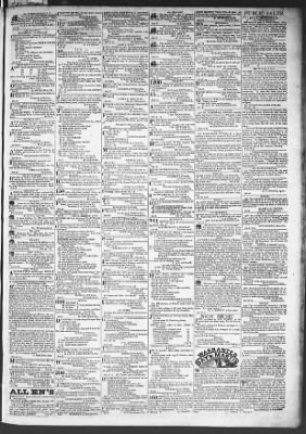 The Evening Post from New York, New York on February 19, 1818 · Page 3