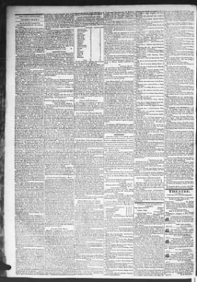 The Evening Post from New York, New York on March 11, 1818 · Page 2