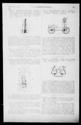 Official Gazette of the United States Patent Office from Washington, District of Columbia on February 12, 1924 · Page 142