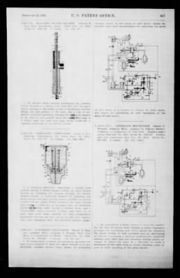 Official Gazette of the United States Patent Office from Washington, District of Columbia on February 12, 1924 · Page 184