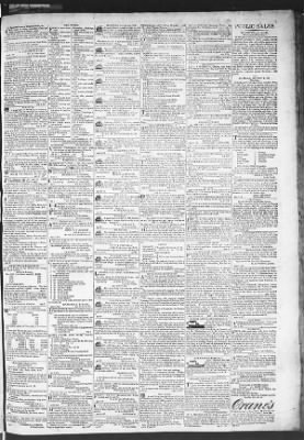The Evening Post from New York, New York on May 6, 1818 · Page 3