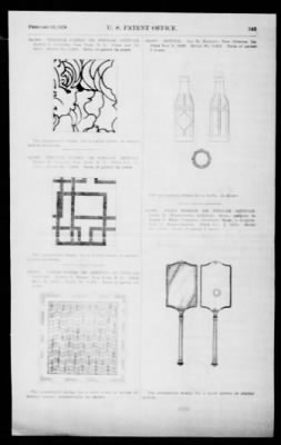 Official Gazette of the United States Patent Office from Washington, District of Columbia on February 19, 1924 · Page 75