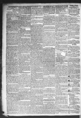 The Evening Post from New York, New York on May 14, 1818 · Page 2