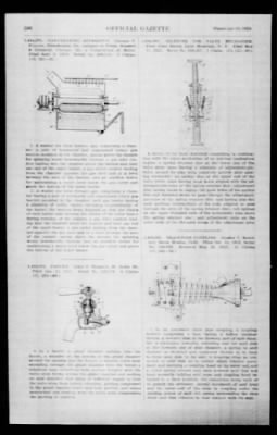Official Gazette of the United States Patent Office from Washington, District of Columbia on February 19, 1924 · Page 126