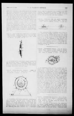 Official Gazette of the United States Patent Office from Washington, District of Columbia on February 19, 1924 · Page 173