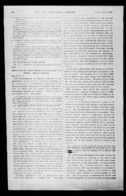 Official Gazette of the United States Patent Office from Washington, District of Columbia on February 26, 1924 · Page 4