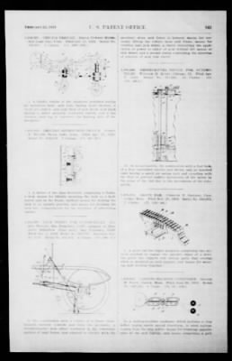 Official Gazette of the United States Patent Office from Washington, District of Columbia on February 26, 1924 · Page 136