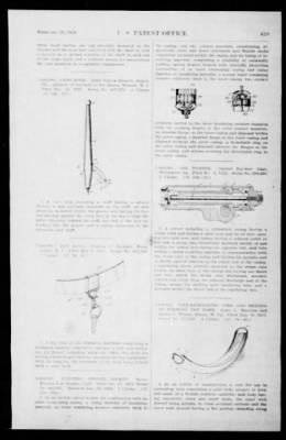 Official Gazette of the United States Patent Office from Washington, District of Columbia on February 26, 1924 · Page 154