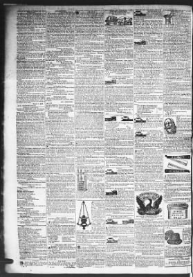 The Evening Post from New York, New York on August 14, 1818 · Page 4
