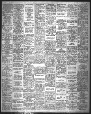 The Indianapolis News from Indianapolis, Indiana on August 21, 1920 · Page 19