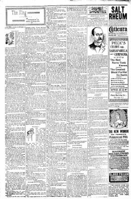 Logansport Pharos-Tribune from Logansport, Indiana on November 16, 1897 · Page 22