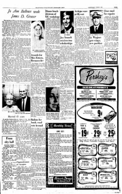 The Evening Independent from Massillon, Ohio on June 5, 1971 · Page 9