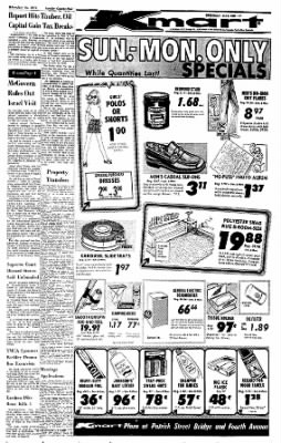 Sunday Gazette-Mail from Charleston, West Virginia on July 16, 1972 · Page 9